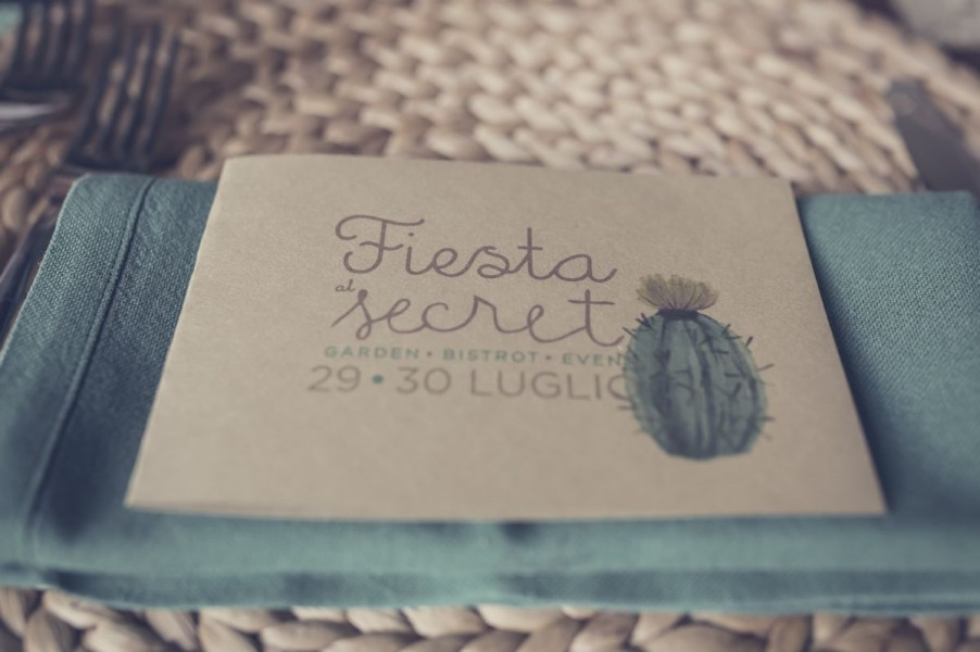 Fiesta al Secret