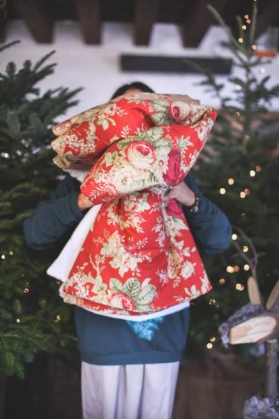 Merenda sotto l'albero